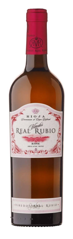 Real Rubio Rose Organic 2020