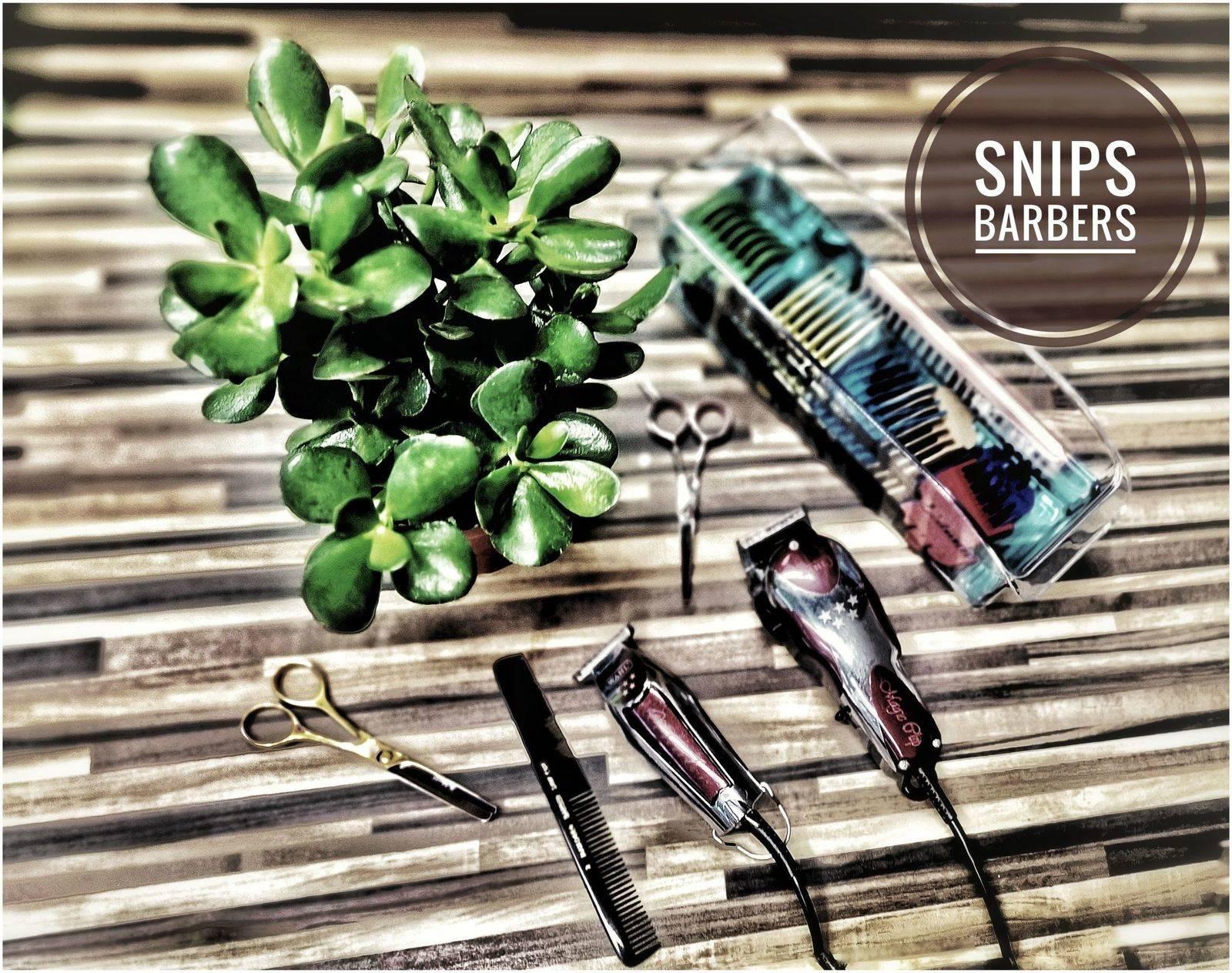 Snips Barbers