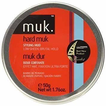 Hard Muk 50g