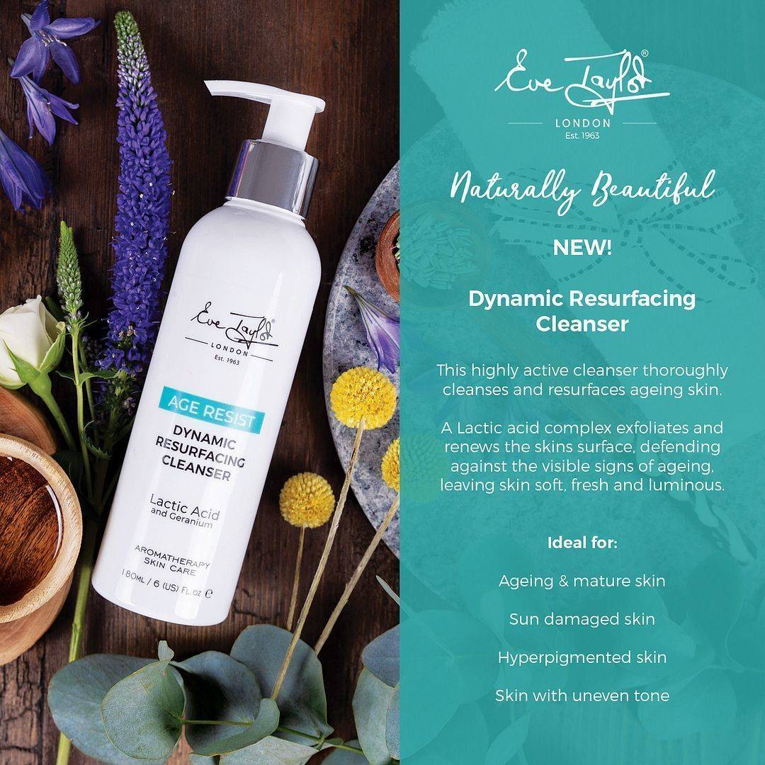 Dynamic Resurfacing Cleanser