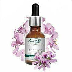 Eve Taylor Soothng Aromatic Serum #1