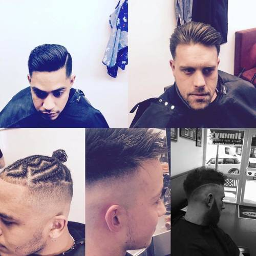 I will be on holiday from the 18th October till the 26th  So this Saturday 15th October I will be on appointments only , with 4 barbers on walk ins if you want to book message me  Thank you