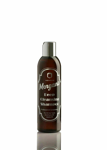 Deep Cleansing Shampoo 250ml