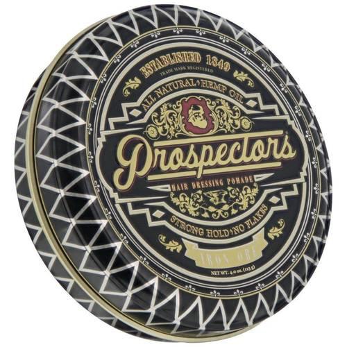 Prospectors Iron Ore