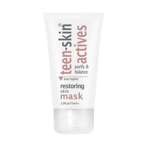 Teen Actives Restoring Skin Mask
