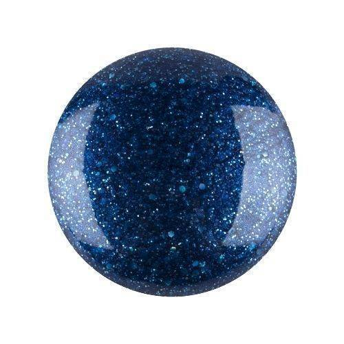 All That Jazz Lacquer - Nikki's diva sings the blue