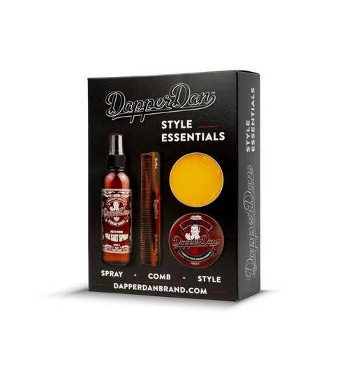 DD Style essentials pack - Deluxe pomade