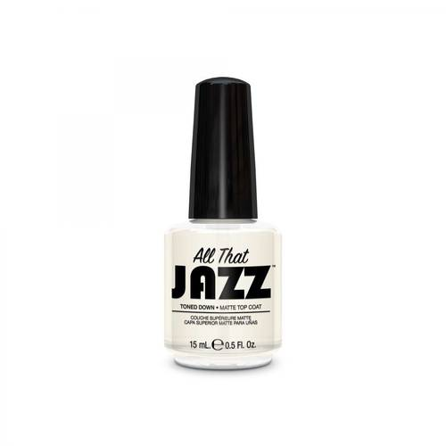 All That Jazz:Lacquer:Treatments:Toned Down