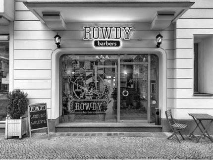 ROWDY Charlottenburg