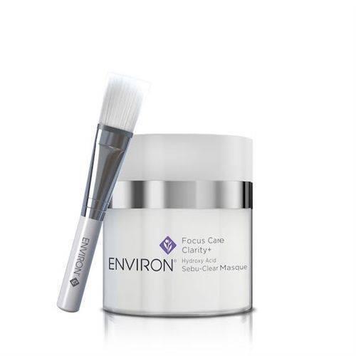 Focus Care clarity + Hydroxy Acid Sebu-Clear Masque