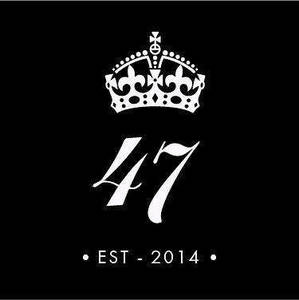 Logo 47new