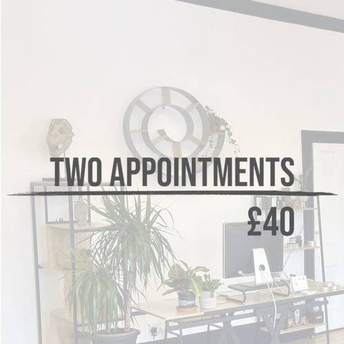 Two Appointments