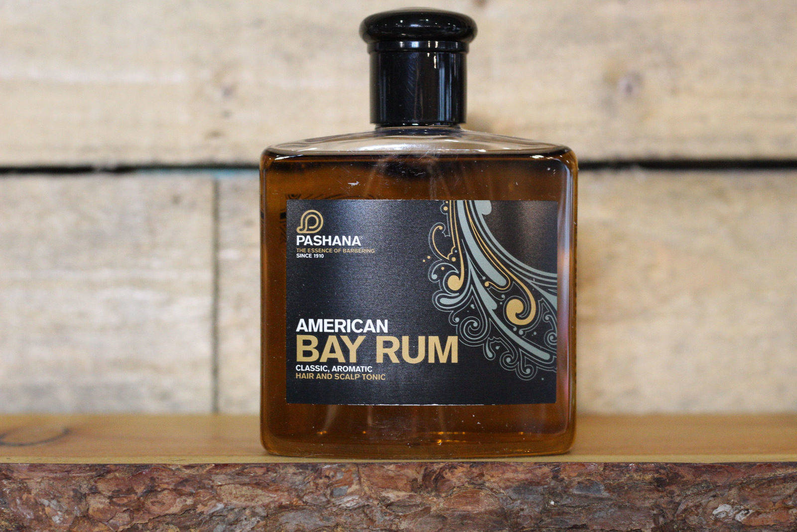 Pashana Hair Lotion - Bay Rum