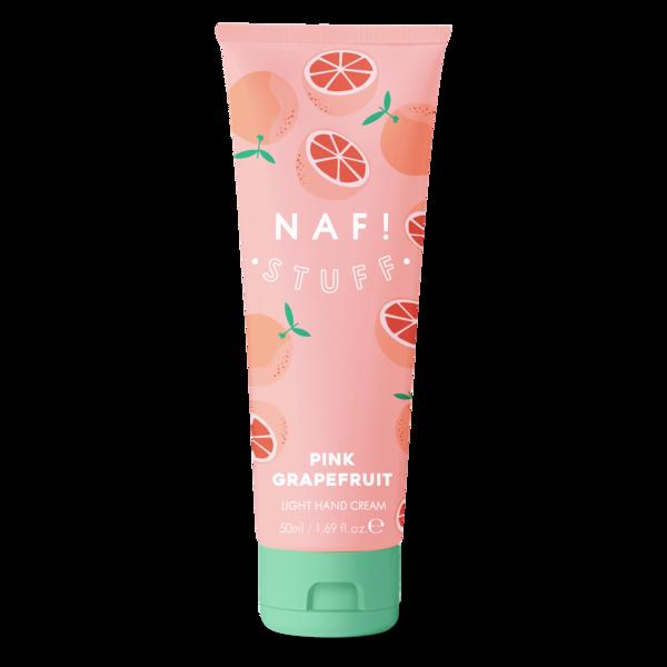 Pink Grapefruit Hand Cream