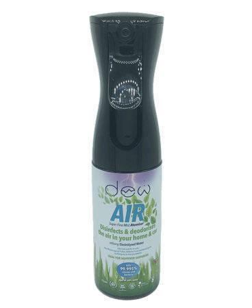 Air 185Ml Atomiser Utilising Electrolysed Water