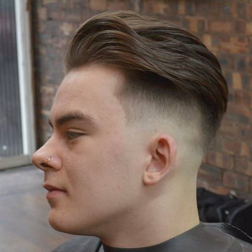 Cut by Darren barrhead shop