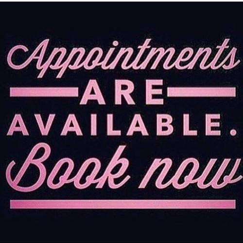**Spaces available 22nd, 23rd & 26th January**