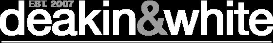 Logo 1056   deakin white group logo white 2018 v2