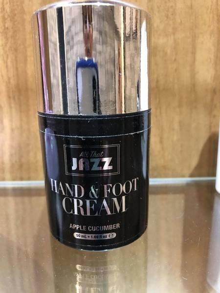 ATJ Hand & Foot Cream