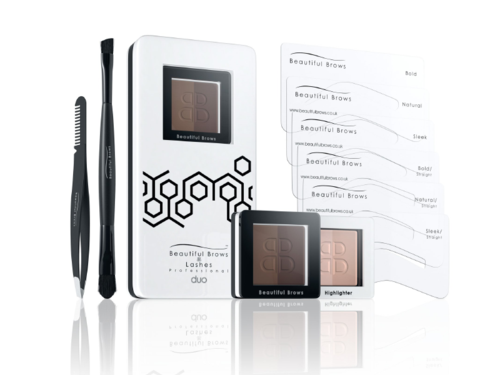 Beautiful Brows Duo Kit