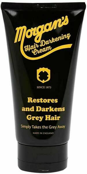 Morgans Original Hair Darkening Cream 150ml
