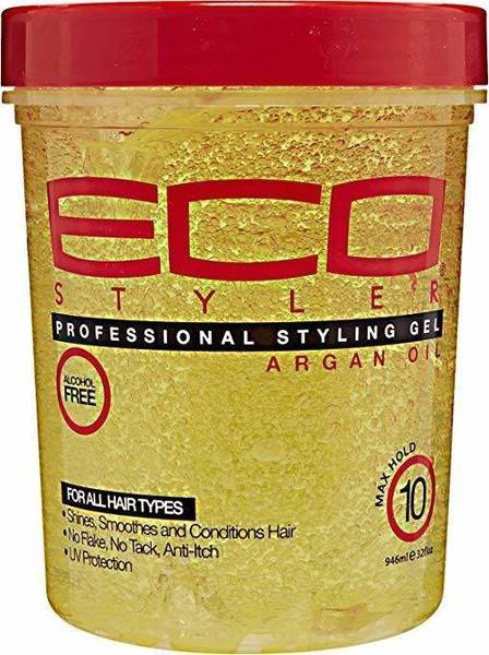 ECO HAIR GEL . HOT SELLER ********