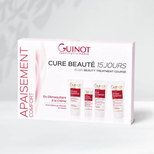 Soothing/ Sensitive Skin Care 15 Day Kit