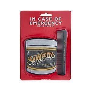 Suavecito Firm - Travel Pomade & Comb
