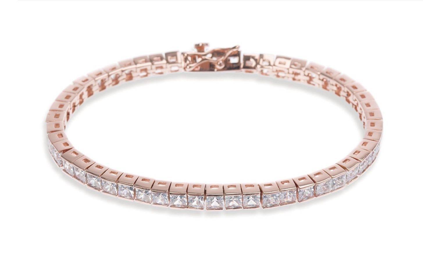 Elegance Bracelet (Rose Gold)