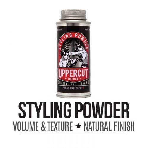 Uppercut Deluxe - Styling Powder