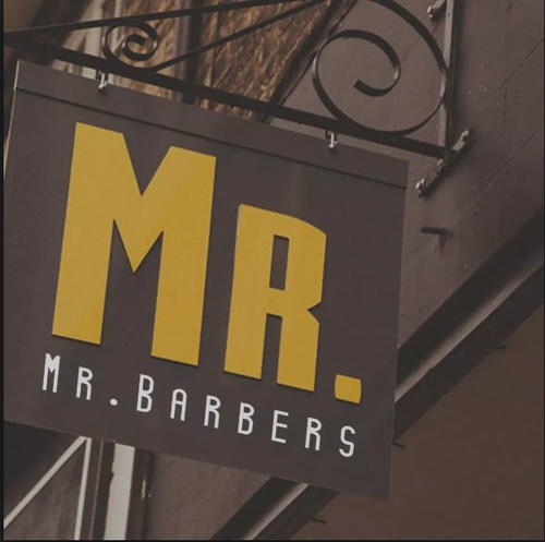 Mr. Barbers (Walk-ins only)
