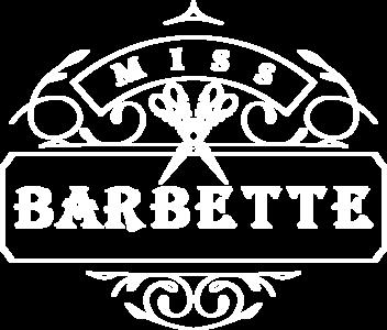 Logo missbarbettelogowhite