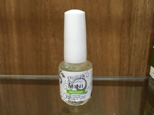 Gelish Nourish Oil Mini