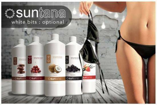 Get ready for the changing seasons with a gorgeous healthy glow. Full body spray tanning £20