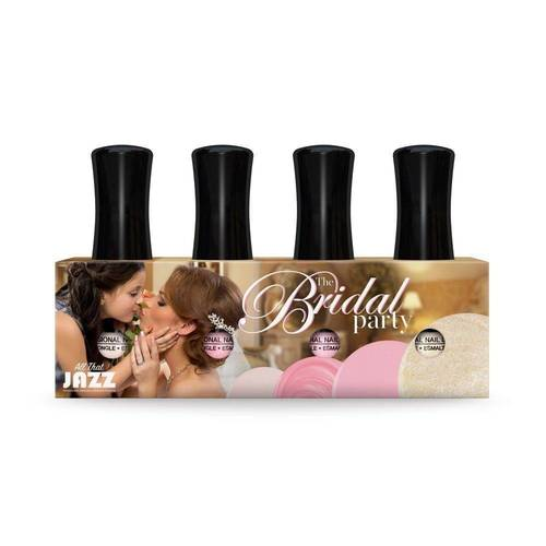 The Bridal Party Collection
