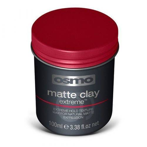 Osmo Matte Clay Wax 100ml