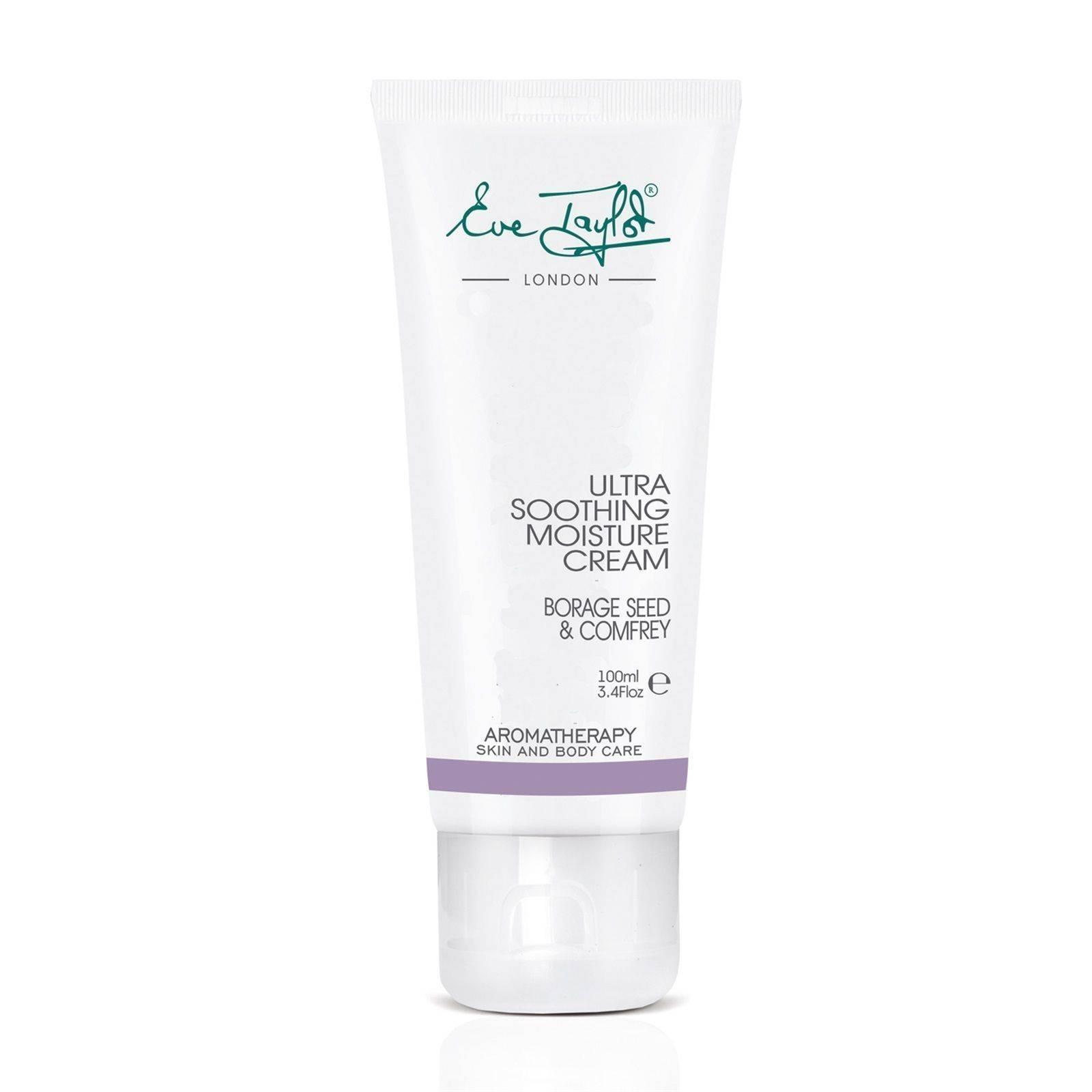 Ultra Soothing Moisture Cream 100ml