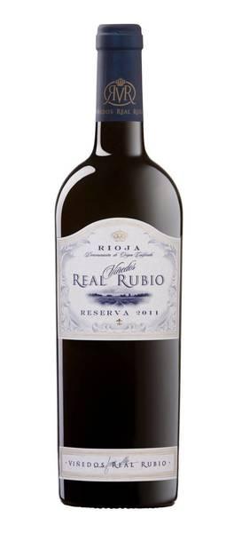 Real Rubio Reserva 2010