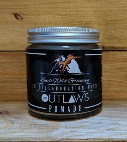 Outlaw's Pomade