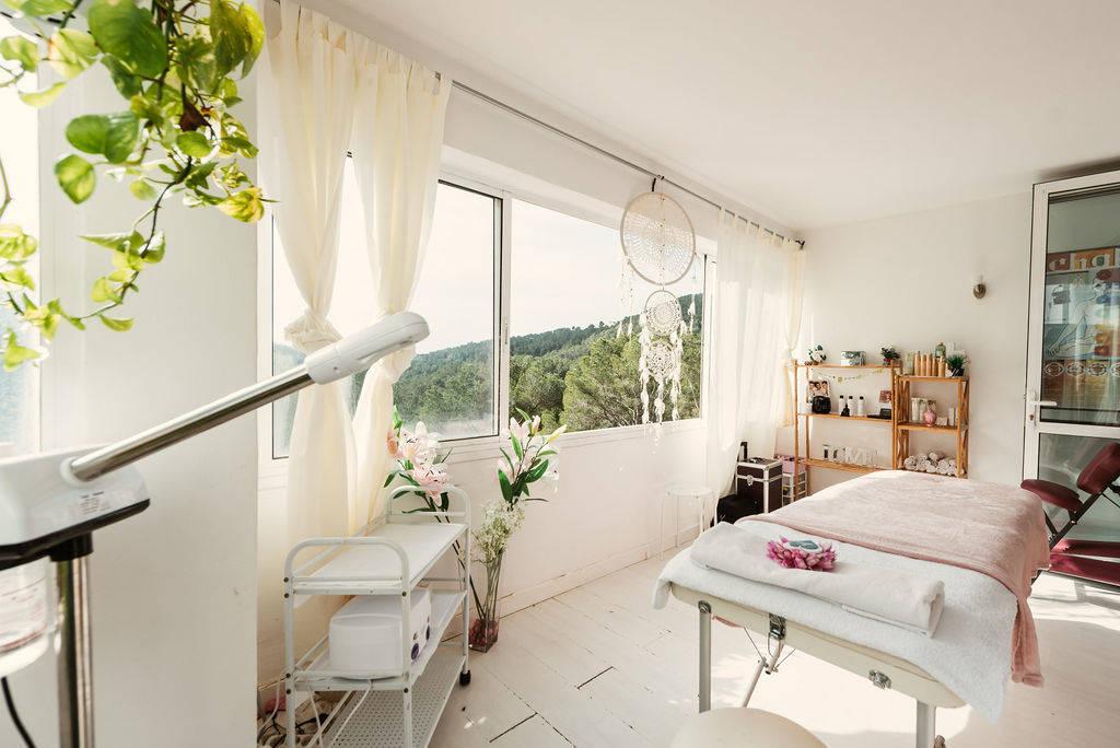 My tranquil beauty studio