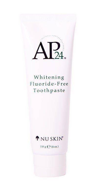 Ap24 whitening toothpaste
