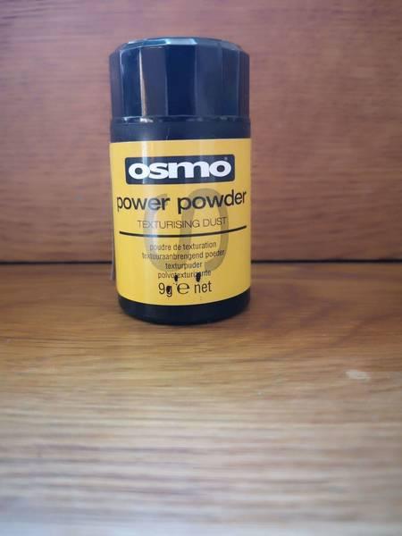 Osmo power powder