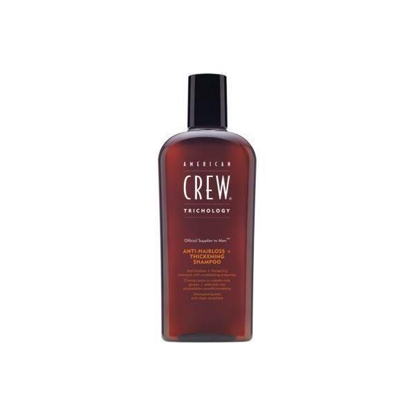American Crew Anti Hairloss and Thickening Shampoo