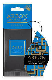 Areon Premium Air Freshener - BLUE CRYSTAL