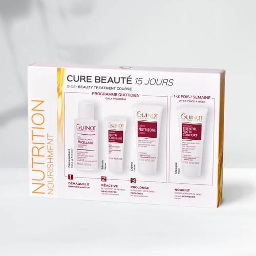 Nourishing Skin Care 15 Day Kit