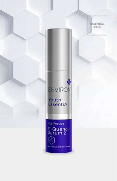 Youth EssentiA Vita-Peptide C-Quence Serum 2
