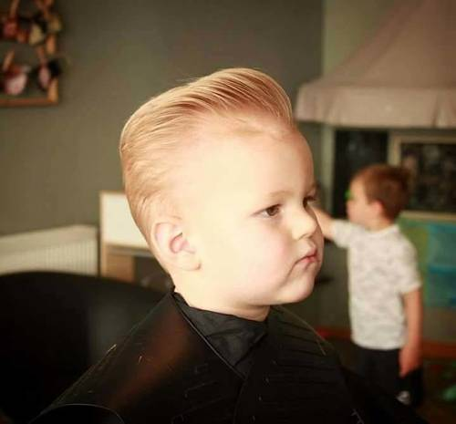Only 3 appointment slots left for this Tuesday. Remember it's our Toddler Tuesdays tomorrow only £6.50 a trim before 3pm!  To book online... Www.layeredback.co.uk