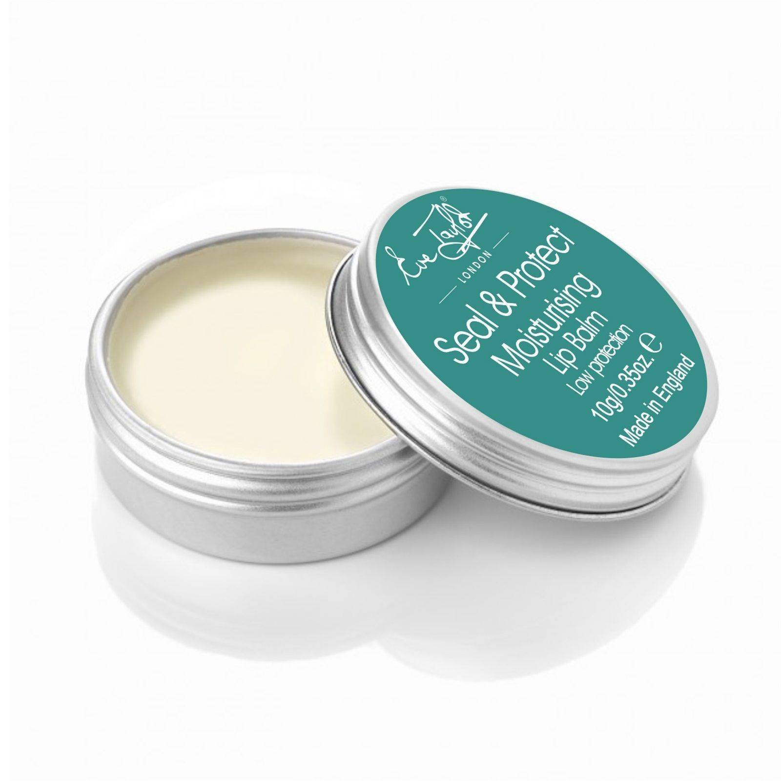 Seal and Protect Lip Balm - SPF 10