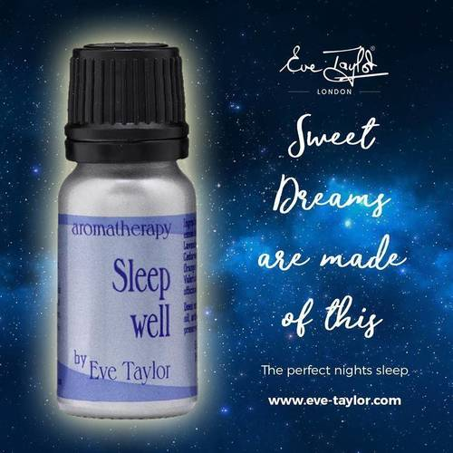 I highly recommend this fabulous blend for anyone who finds sleep difficult. Insomnia is a thing of the past, give it a go!