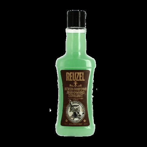 Reuzel Scrub Shampoo 350ml